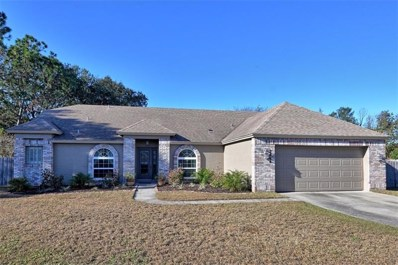 2866 Nesmeth Court, Oviedo, FL 32765 - MLS#: O5554726