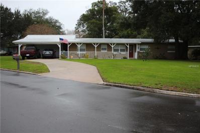 5320 Colt Court, Orlando, FL 32810 - MLS#: O5554731