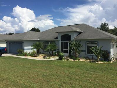 572 Timber Run Lane, Groveland, FL 34736 - MLS#: O5554842