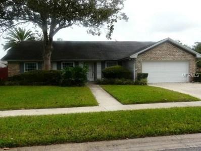 944 Citrus Wood Court, Longwood, FL 32750 - #: O5554852