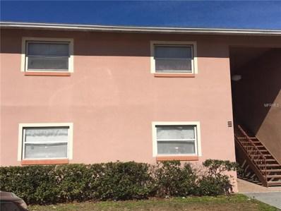 5885 Dahlia Drive UNIT 10, Orlando, FL 32807 - MLS#: O5554887