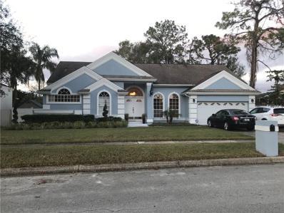 1673 Palm Beach Drive, Apopka, FL 32712 - MLS#: O5554963