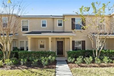 495 Winter Nellis Circle, Winter Garden, FL 34787 - MLS#: O5554973