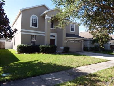 9831 Doriath Circle, Orlando, FL 32825 - MLS#: O5554983