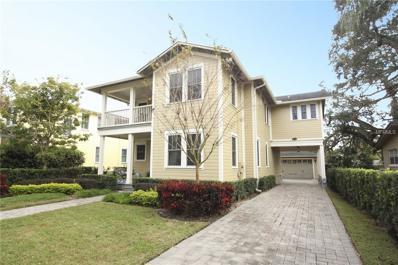 810 E Pine Street, Orlando, FL 32801 - MLS#: O5555013