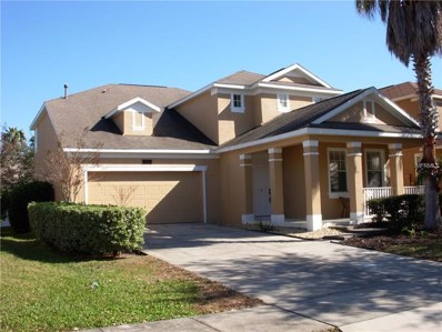 4841 Blue Major Dr, Windermere, FL 34786 - MLS#: O5555021