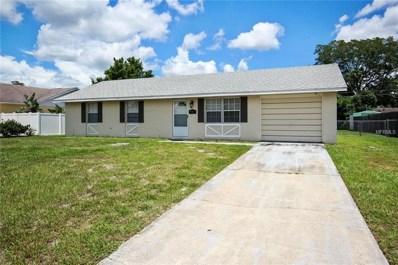 926 Wilmington Drive, Deltona, FL 32725 - MLS#: O5555047