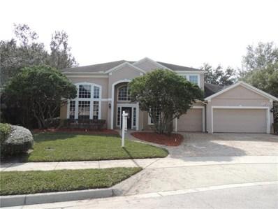 515 Mandan Court, Lake Mary, FL 32746 - MLS#: O5555082