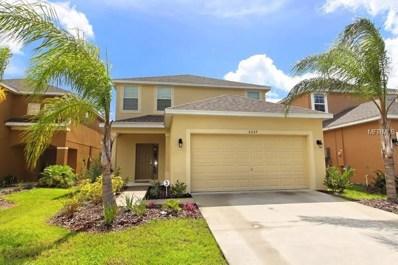 2627 Santosh Cove, Kissimmee, FL 34746 - MLS#: O5555089