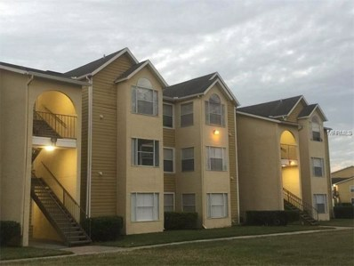 4740 Walden Circle UNIT 1025, Orlando, FL 32811 - MLS#: O5555116
