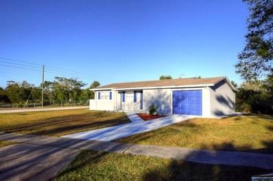 1045 Persian Street, Deltona, FL 32725 - MLS#: O5555119