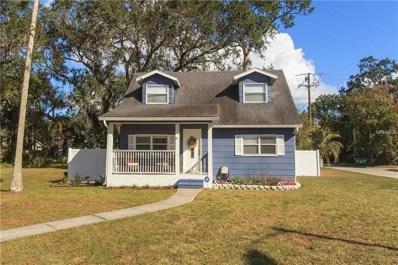 1115 S Laurel Avenue, Sanford, FL 32771 - MLS#: O5555140