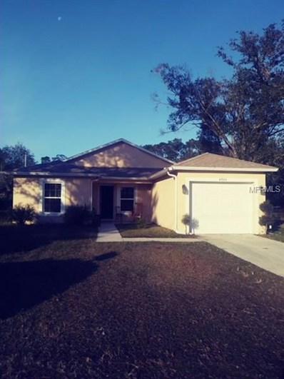 4954 Tinkham Avenue, Orlando, FL 32812 - MLS#: O5555167