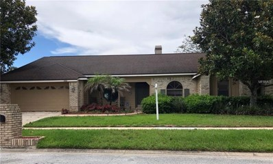 532 S Longview Place, Longwood, FL 32779 - MLS#: O5555195
