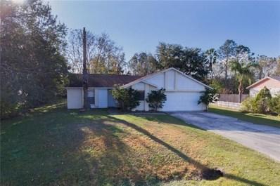 3245 Pineridge Circle, Kissimmee, FL 34746 - MLS#: O5555205