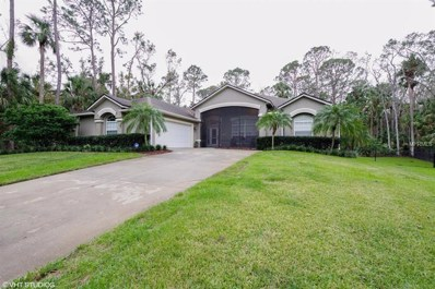 336 Old Mill Road, Enterprise, FL 32725 - MLS#: O5555214