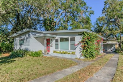 1305 Greenwood Street, Orlando, FL 32801 - MLS#: O5555228