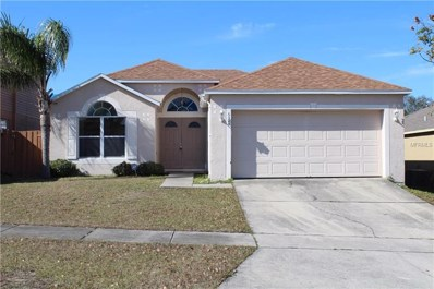 6304 Boyer Street UNIT 1, Orlando, FL 32810 - MLS#: O5555242