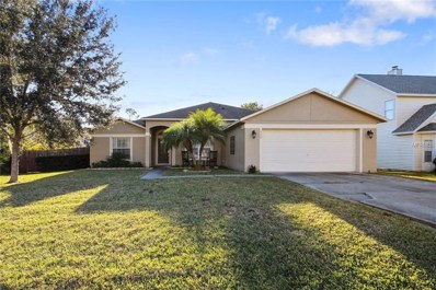 920 Magnolia Drive, Chuluota, FL 32766 - MLS#: O5555247