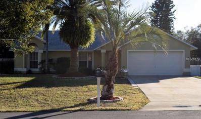 931 S Dean Circle, Deltona, FL 32738 - MLS#: O5555287