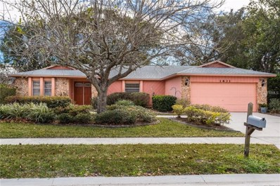 1631 Aster Drive, Winter Park, FL 32792 - MLS#: O5555292