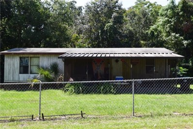 4348 Davy Street, Orlando, FL 32808 - MLS#: O5555307