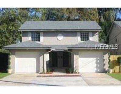 31 E Princeton Street UNIT A, Orlando, FL 32804 - MLS#: O5555320