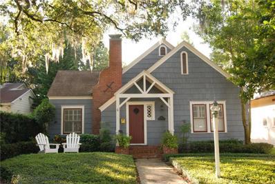 1008 Delaney Park Drive, Orlando, FL 32806 - MLS#: O5555328