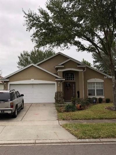 4925 Marbella Isle Drive, Orlando, FL 32837 - MLS#: O5555348