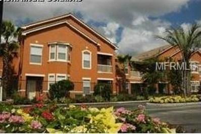 19921 Villa Ridge Drive UNIT 106, Orlando, FL 32821 - MLS#: O5555357