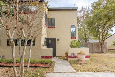 756 Golden Sunshine Circle, Orlando, FL 32807 - MLS#: O5555403