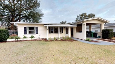 917 Aldrich Avenue, Winter Park, FL 32789 - MLS#: O5555416