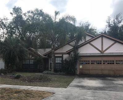 2404 Sweetaire Court, Apopka, FL 32712 - MLS#: O5555419