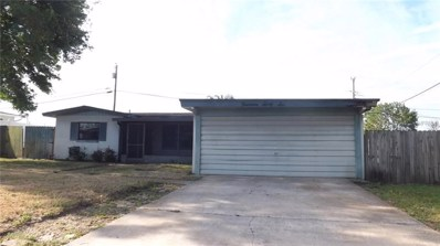 1466 Overlook Terrace, Titusville, FL 32780 - MLS#: O5555420