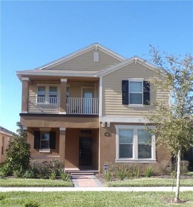 8286 Bayview Crossing Drive, Winter Garden, FL 34787 - MLS#: O5555429