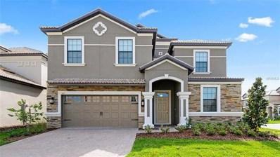 1465 Belle Terre Road, Davenport, FL 33896 - MLS#: O5555475