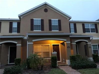 12411 Mossy Oak Drive, Orlando, FL 32832 - MLS#: O5555491
