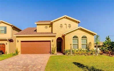 15407 Hidden Gem Way, Orlando, FL 32828 - MLS#: O5555550