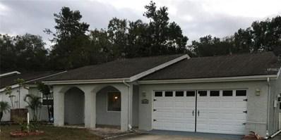 8624 Gandy Lane, Port Richey, FL 34668 - MLS#: O5555564