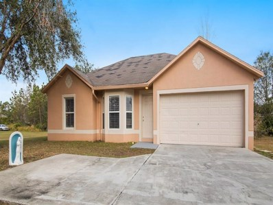 1105 Cambourne Drive, Kissimmee, FL 34758 - MLS#: O5555608