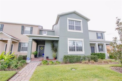 9106 Savannah Grove Lane, Orlando, FL 32832 - MLS#: O5555612