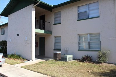 1918 Honour Road UNIT 4, Orlando, FL 32839 - MLS#: O5555635