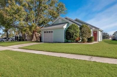 2317 Pebble Brook Road, Kissimmee, FL 34741 - MLS#: O5555647
