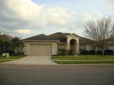 13470 Falcon Pointe Drive, Orlando, FL 32837 - MLS#: O5555654