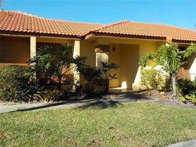 4914 Haiti Circle UNIT 12, Orlando, FL 32808 - MLS#: O5555655