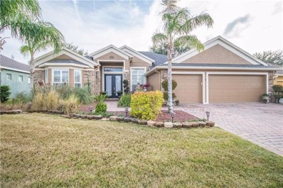 2145 Northumbria Drive, Sanford, FL 32771 - MLS#: O5555685
