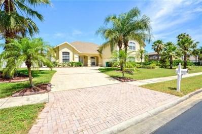 2712 Formosa Boulevard, Kissimmee, FL 34747 - MLS#: O5555706