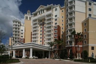 7593 Gathering Drive UNIT 1009, Reunion, FL 34747 - MLS#: O5555708