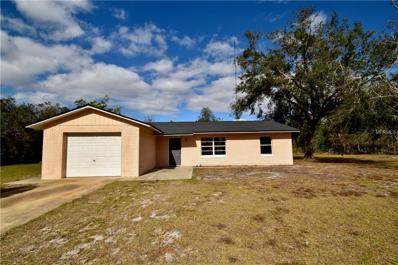 19055 Lake Pickett Road, Orlando, FL 32820 - MLS#: O5555720