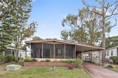 354 Casa Grande Drive, Winter Springs, FL 32708 - MLS#: O5555729